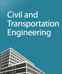 Civil and Transportation Engineering
